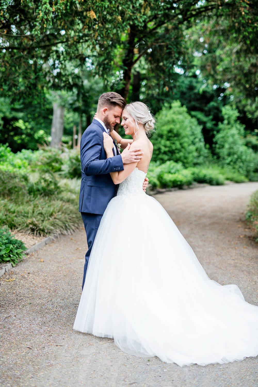 Jessica&Dennis - Hochzeitsreportage-Jessica-Dennis